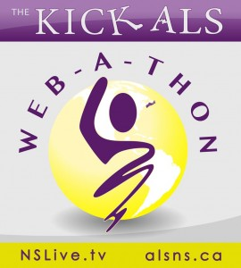 The KICK ALS Webathon