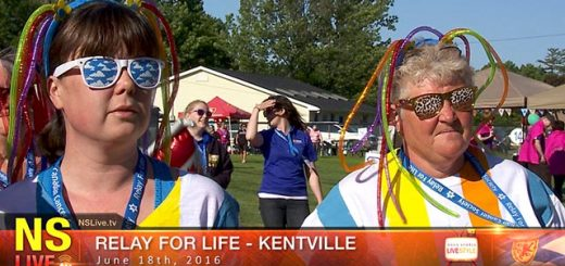 Relay for Life 2016 001